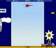Paraşütle Atlama oyunu oyna